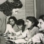 21 de agosto de 1946 se aprobó el proyecto de Ley sobre los derechos de la mujer
