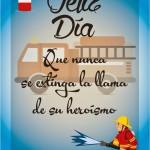 20 de agosto: Día del Bombero en Venezuela