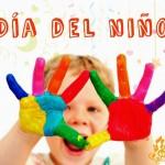 Imágenes para compartir en el Día del Niño