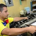 1º de septiembre Día del Gráfico se celebra en Ecuador