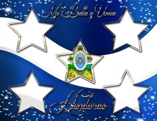 El 1º de septiembre se celebra el Día de la Bandera de Honduras por