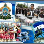 El 15 de septiembre se celebra el Día de la Independencia en Honduras