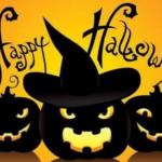 """31 de octubre se celebra """"El Dia de Brujas"""": Imágenes para descargar"""