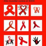 """1ºde diciembre """"Dia Mundial contra el Sida"""""""