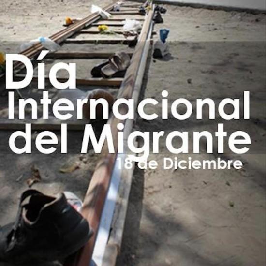 ´Día Internacional del Migrante