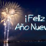 """1º enero se celebra el """"Año Nuevo"""""""