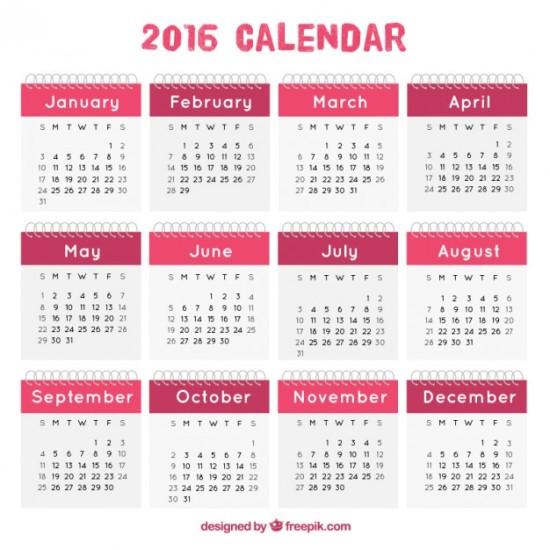 calendario-en-tonos-rosados_23-2147525447