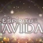 """21 de diciembre """"El Espiritu de la Navidad"""""""