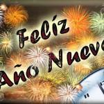 Las imagenes mas bonitas para desear ¡Feliz año nuevo! en las redes sociales