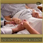 """11 de febrero """"Dia Mundial del Enfermo"""""""
