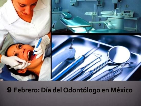 Dia del Dentista en Mexico
