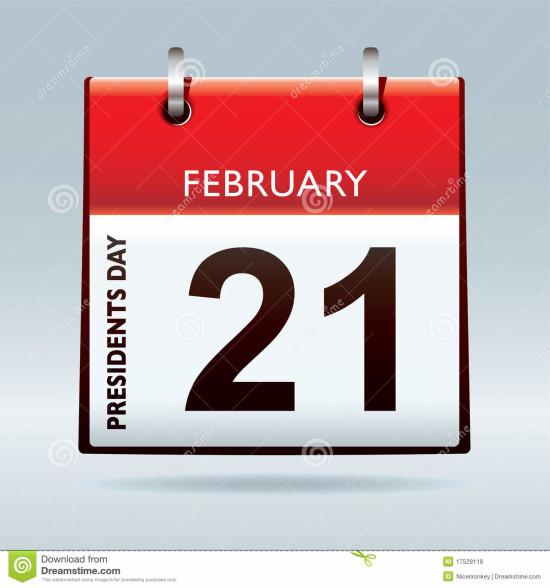 calendario-del-día-de-los-presidentes-17529118