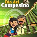 """""""Dia del Campesino"""" se celebra en Venezuela el dia 5 de marzo"""