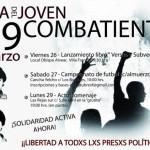"""""""Dia del Joven Combatiente"""" se conmemora en Chile el 29 de marzo"""