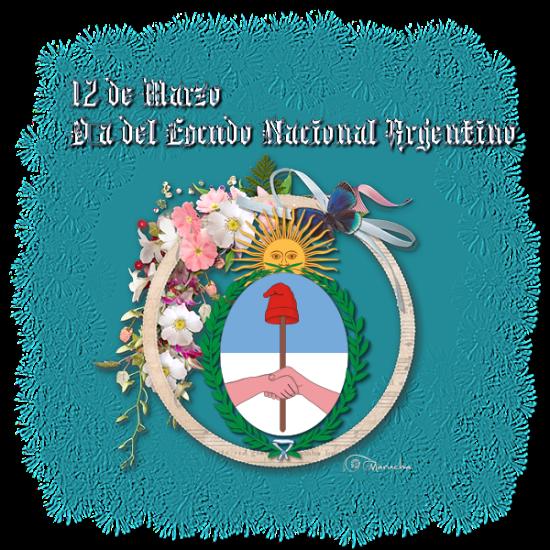 feliz dia del escudo nacional - 12 de marzo - argentina 07