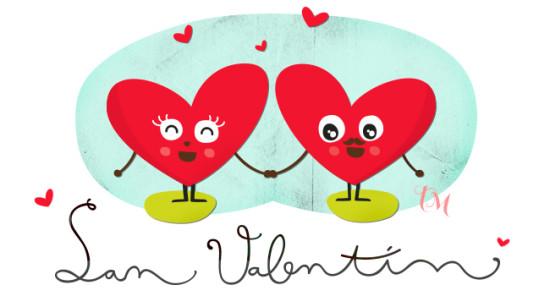 valentindibujo-corazones-san-valentin-2