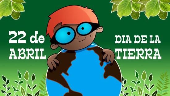 el mundo tome conciencia de la importancia que tiene cuidar el planeta