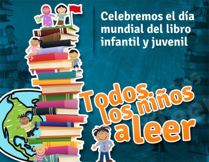Día Internacional del Libro Infantil y Juvenil - 2 de Abril 08