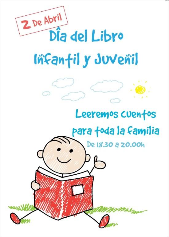 Día Internacional del Libro Infantil y Juvenil - 2 de Abril 10