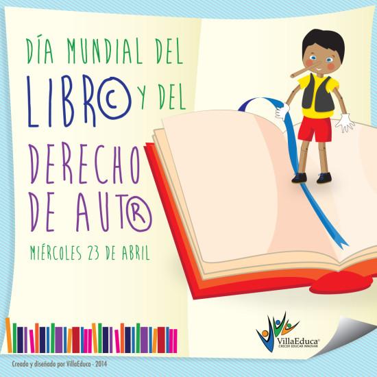 dia del libro _