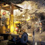 Tarjeta para celebrar el Día de la Minería: imágenes para el 7 de mayo