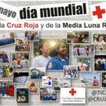 Tarjetas para celebrar el Dia Internacional de la Cruz Roja: imágenes para celebrar el 8 de mayo