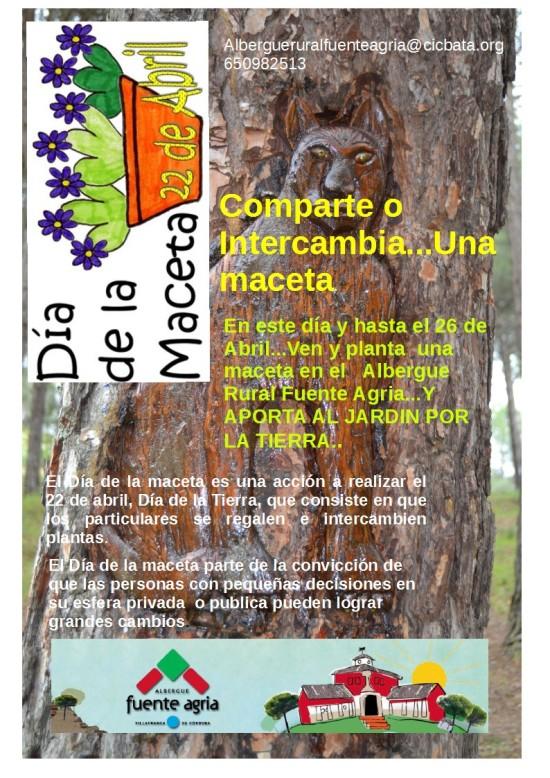 """Internacional de la Maceta"""":imágenes para celebrar el 22 de abril"""
