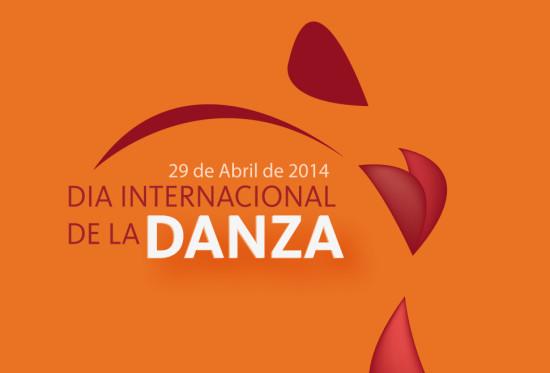 Programación del Día Internaciona de la Danza x