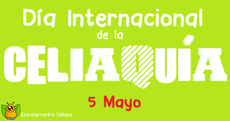 dia internacional celiaco
