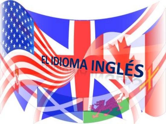 el-idioma-ingles