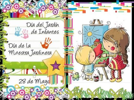 Rotafolio para jardin de infantes efem rides en im genes for Leccion jardin infantes 2016