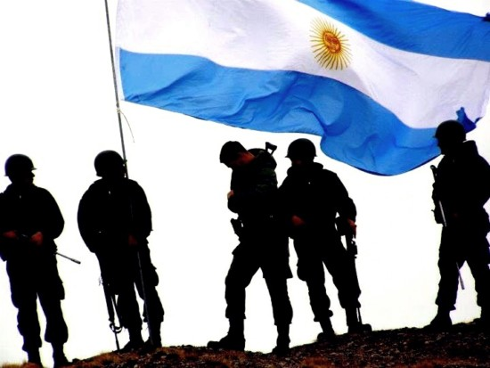 ejercito arg
