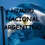 Tarjeta para celebrar el Dia del Himno Nacional Argentino: imágenes para el 11 de mayo