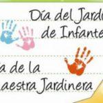 28 de Mayo Dia de los Jardines de Infantes: interesanes tarjetas para descargar