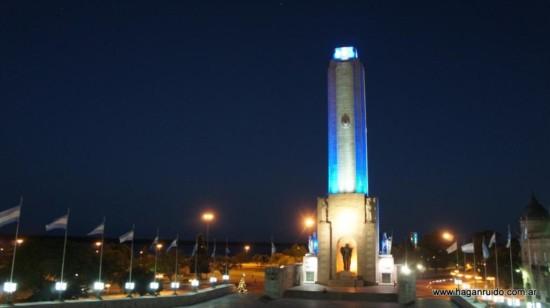 Monumento a la Bandera - Ciudad de Rosario (www.estoslugares.com.ar)