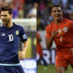 Imágenes de la Copa América Centenario descargar imagenes de los diferentes momentos de este gran evento