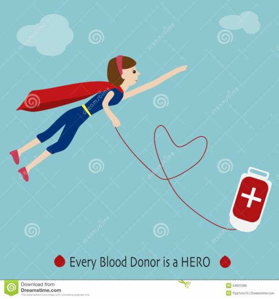 people-hero-blood-donation-blue-background-54627289