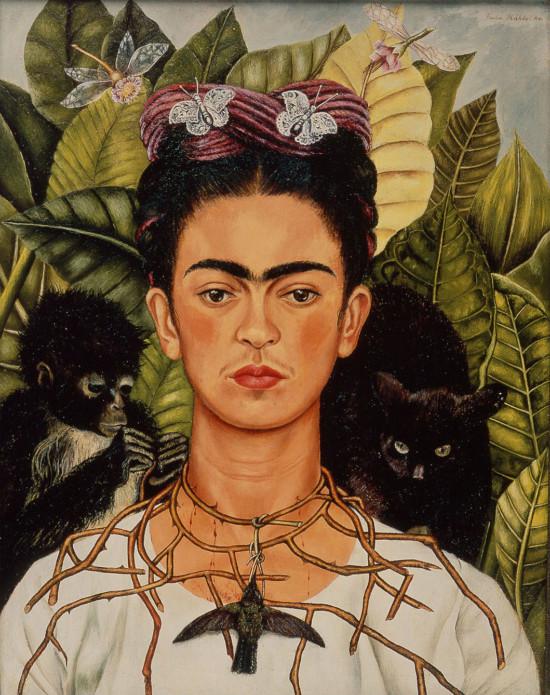 Frida_Kahlo_Self_Portrait_300dpi
