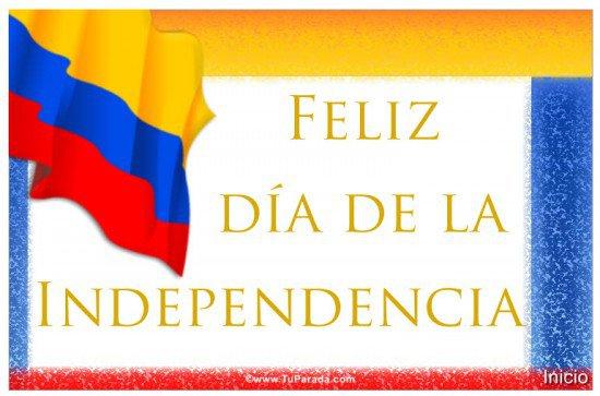Imágenes del Día de la Independencia Argentina para