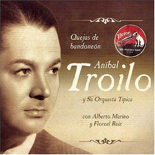 ROSTRO DE TROILO