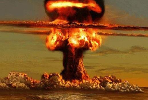 El Día Internacional contra los Ensayos Nucleares