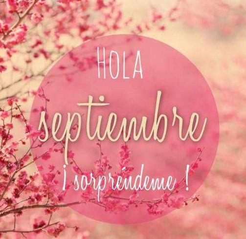 Hola-septiembre