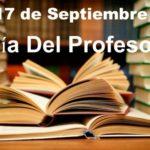 17 de septiembre se celebra el Dia del Profesor en la Argentina: imágenes para descargar