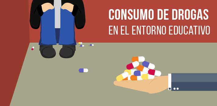 consumo-de-drogas-en-el-entorno-educativo