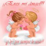Imágenes y tarjetas con mensajes para el día de San Valentín