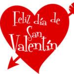 Imágenes con corazones y cupido – FELIZ DÍA DE SAN VALENTÍN
