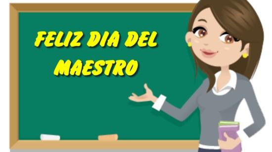 dia del maestro 1
