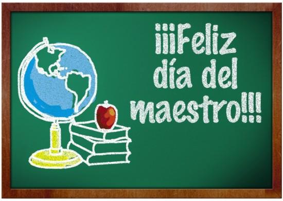 dia del maestro