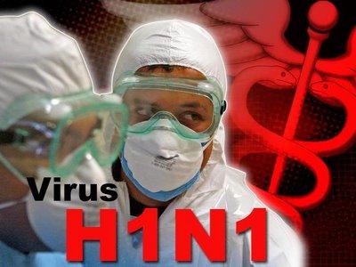 VIRUS AH1N1