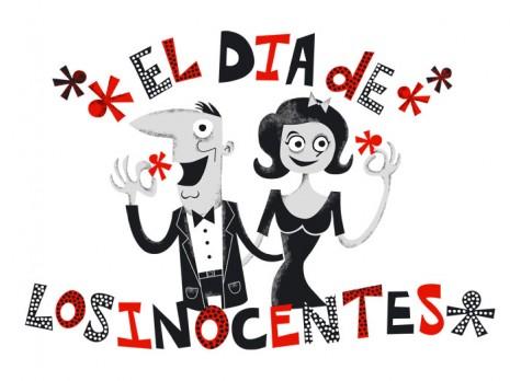 dia de los inocentes 28 de diciembre